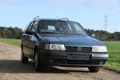 Tempra Wagon SX 1.6 IE