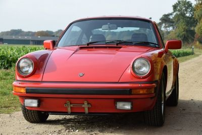 911 SC  3.0 Coupe
