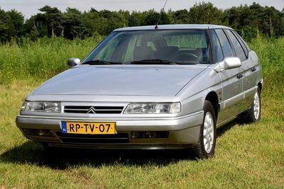 XM V6 Automatic