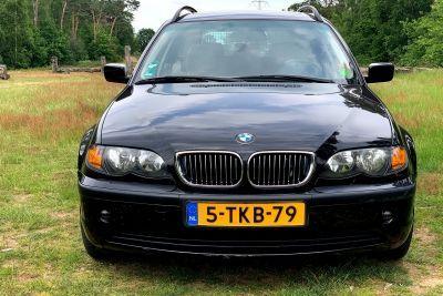 BMW 320I (E46) Stationwagon