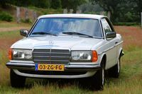 280 CE Coupe