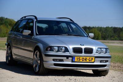 BMW 320I Kombi E46