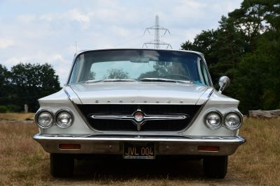 Chrysler 300 Coupe