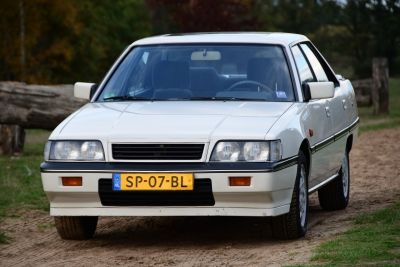 Mitsubishi Sapporo 2.4 Sedan