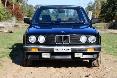 BMW 325 E30 (2.7 ETA) Coupe