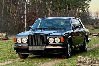 Bentley Turbo R Sedan