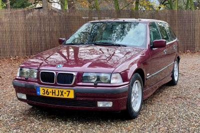 BMW 328I Stationwagon E36