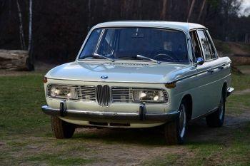 BMW 2000 NEUE KLASSE
