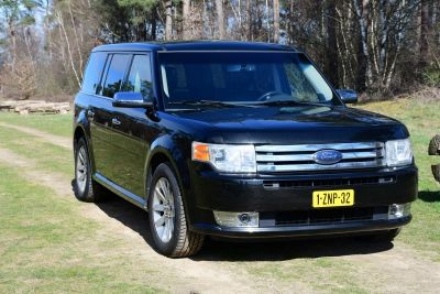 Ford Flex SEL 7 persons