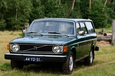 Volvo 145 Stationwagon